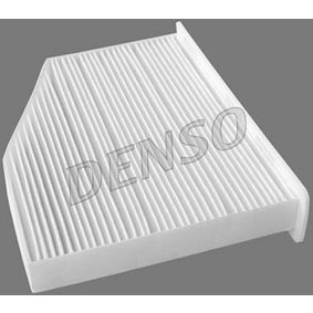 DENSO Филтри за климатици DCF449P