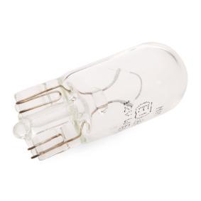 MAGNETI MARELLI Glühlampe, Kennzeichenleuchte (003921100000) niedriger Preis