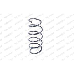 Fahrwerksfeder MONROE Art.No - SP3543 OEM: 7700417226 für RENAULT, RENAULT TRUCKS kaufen