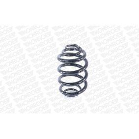 33533413080 für BMW, Fahrwerksfeder MONROE (SP3619) Online-Shop