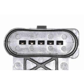 Hrdlo skrtici klapky V10-81-0083 VEMO