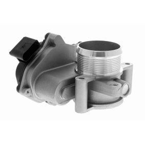 Drosselklappenstutzen VEMO Art.No - V10-81-0083 OEM: 03L128063L für VW, AUDI, SKODA, SEAT kaufen