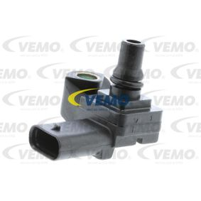 VEMO Sensor, Saugrohrdruck V20-72-0093
