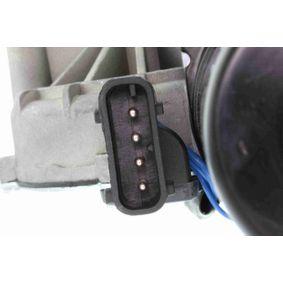 Frontscheibenwischermotor V20-07-0007 VEMO