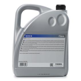 SAE-5W-50 Car oil from VAICO V60-0062 original quality