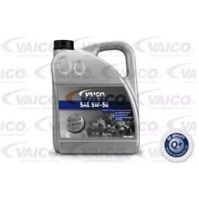 SAE-5W-50 Uleiuri de motor VAICO, Art. Nr.: V60-0062