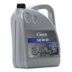 SAE-5W-50 Uleiuri auto VAICO V60-0062 vand