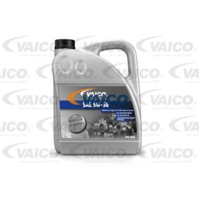 SAE-5W-50 Ulei pentru motor V60-0062 VAICO comanda