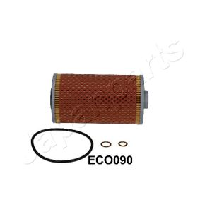 Ölfilter JAPANPARTS Art.No - FO-ECO090 OEM: 11427510717 für VW, BMW, MINI, ALPINA kaufen