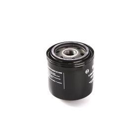 BOSCH 0 986 B00 006 Маслен филтър OEM - K4662010 ISUZU, MAZDA, MITSUBISHI, HYUNDAI, KIA, SHUANGHUAN евтино