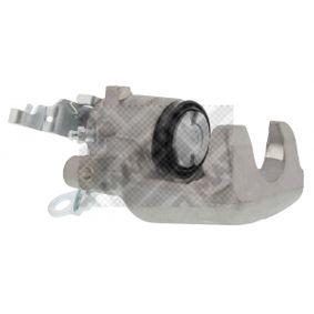 SKODA OCTAVIA 2.0 TDI 140 CH année de fabrication 11.2005 - Étrier de frein / support d'étrier (4848) MAPCO Boutique internet