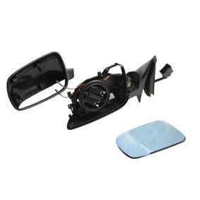 Außenspiegel BLIC Art.No - 5402-04-1125595 OEM: 4B0857535B für VW, AUDI, SKODA, SEAT kaufen