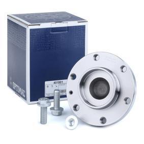 OPTIMAL Radlagersatz 401901