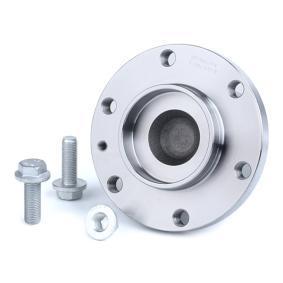 OPTIMAL 401901 Radlagersatz OEM - 9063305020 MERCEDES-BENZ, SMART günstig