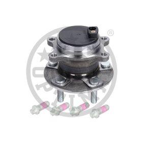 Radlagersatz OPTIMAL Art.No - 401903 OEM: 9063305020 für MERCEDES-BENZ, SMART kaufen