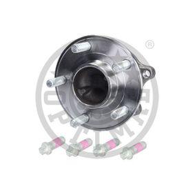 OPTIMAL Radlagersatz 9063305020 für MERCEDES-BENZ, SMART bestellen
