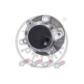 9063305020 für MERCEDES-BENZ, SMART, Radlagersatz OPTIMAL (401903) Online-Shop