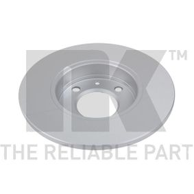 NK Bremsscheibe 811615301B für VW, AUDI, SKODA, SEAT bestellen