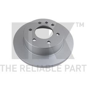 NK Bremsscheibe 9064230012 für VW, MERCEDES-BENZ, SMART, CHRYSLER, RENAULT TRUCKS bestellen