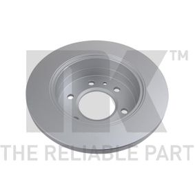 9064230012 für VW, MERCEDES-BENZ, SMART, CHRYSLER, RENAULT TRUCKS, Bremsscheibe NK (3147122) Online-Shop