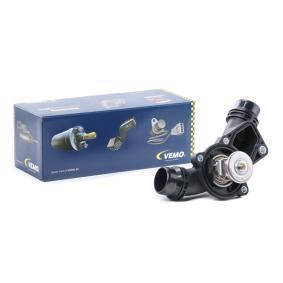 Thermostat, coolant VEMO Art.No - V20-99-1258-1 OEM: 11531436823 for BMW, MINI buy
