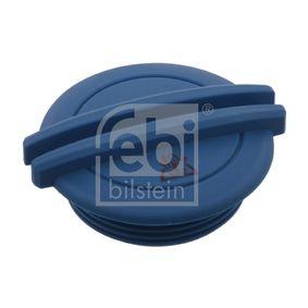 FEBI BILSTEIN Капачка, резервоар за охладителна течност (40722)