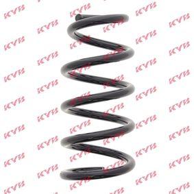 Fahrwerksfeder KYB Art.No - RA6027 kaufen