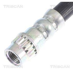 Bremsschläuche 8150 25224 TRISCAN