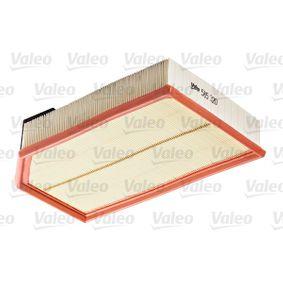 8638600 für VOLVO, Luftfilter VALEO (585320) Online-Shop