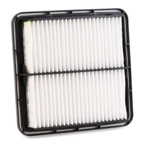 VALEO Luftfilter 16546AA120 für HYUNDAI, NISSAN, KIA, SUBARU, BEDFORD bestellen