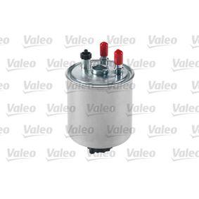 164003978R für RENAULT, DACIA, RENAULT TRUCKS, Kraftstofffilter VALEO (587549) Online-Shop