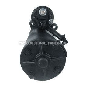 97BB11000BB für OPEL, FORD, FORD USA, Starter EUROTEC (11015090) Online-Shop