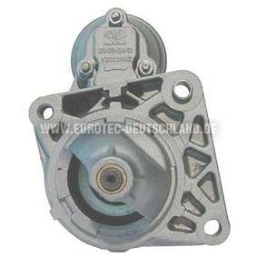 EUROTEC Starter motor 11017030
