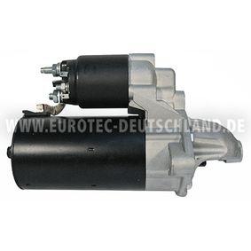 Starter Motor 11021230 EUROTEC