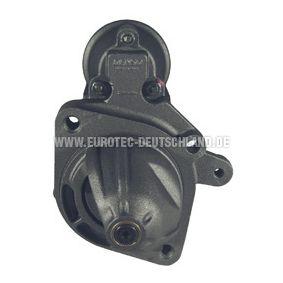 EUROTEC Starter 11022580
