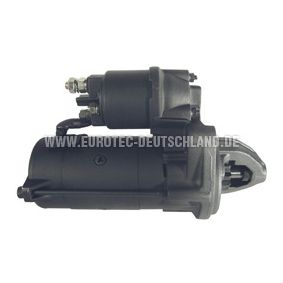 Starter Motor 11022580 EUROTEC