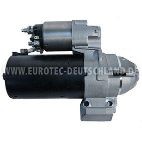 Starter Motor 11022670 EUROTEC