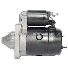 Starter Motor 11040062 EUROTEC