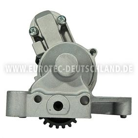 Starter EUROTEC Art.No - 11040771 OEM: 1810A143 for MITSUBISHI, JEEP buy
