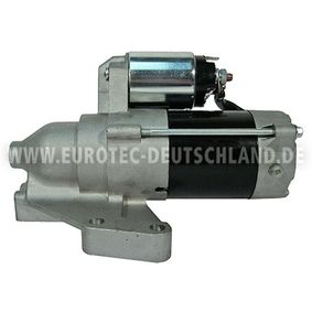 EUROTEC Starter 5033440AC for FIAT, MITSUBISHI, JEEP, CHRYSLER, DODGE acquire