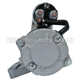 5033440AC for FIAT, MITSUBISHI, JEEP, CHRYSLER, DODGE, Starter EUROTEC (11040771) Online Shop