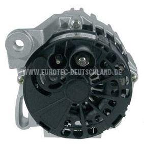 PUNTO (188) EUROTEC Generator 12039470