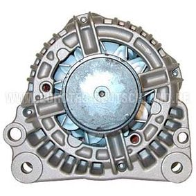 Alternador EUROTEC Art.No - 12041490 obtener
