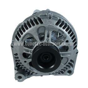 EUROTEC Alternator 12045250