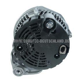 3 Limousine (E46) EUROTEC Startergenerator 12045250