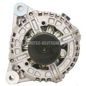 Generator EUROTEC Art.No - 12046240 OEM: 9646321780 für FIAT, PEUGEOT, CITROЁN, SUZUKI, ALFA ROMEO kaufen
