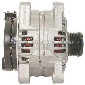 EUROTEC Generator 9646321780 für FIAT, PEUGEOT, CITROЁN, SUZUKI, ALFA ROMEO bestellen
