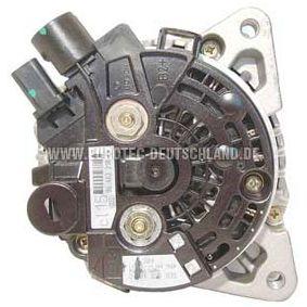 9646321780 für FIAT, PEUGEOT, CITROЁN, SUZUKI, ALFA ROMEO, Generator EUROTEC (12046240) Online-Shop