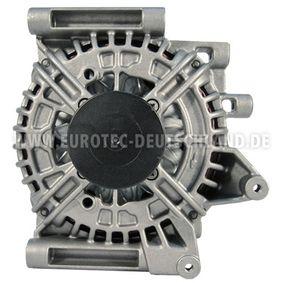Generator EUROTEC Art.No - 12046340 OEM: 0121549802 für MERCEDES-BENZ, SMART kaufen