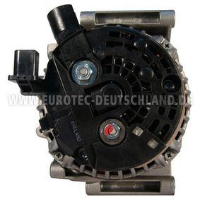 0121549802 für MERCEDES-BENZ, SMART, Generator EUROTEC (12046340) Online-Shop